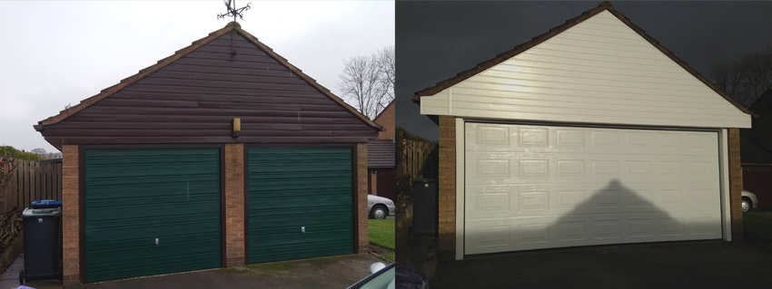peak garage door case alternatives A new generation of garage doors  a garage door can be a big part—up to 30 percent—of the front exterior of your home all major companies offer numerous .
