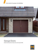 Brochure Downloads Side Hung Garage Doors Peak Garage